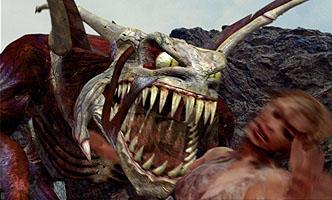 Vfx Hq Mortal Kombat Annihilation